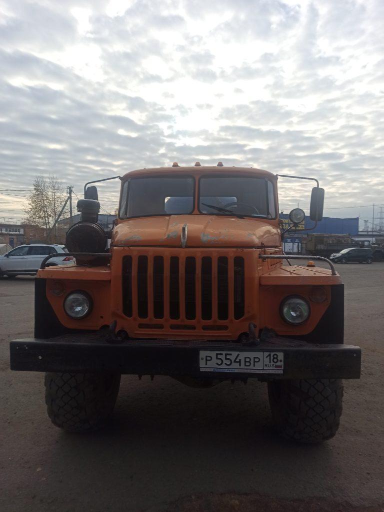 Урал5570